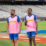 Fast Bowling Speed Training Academy